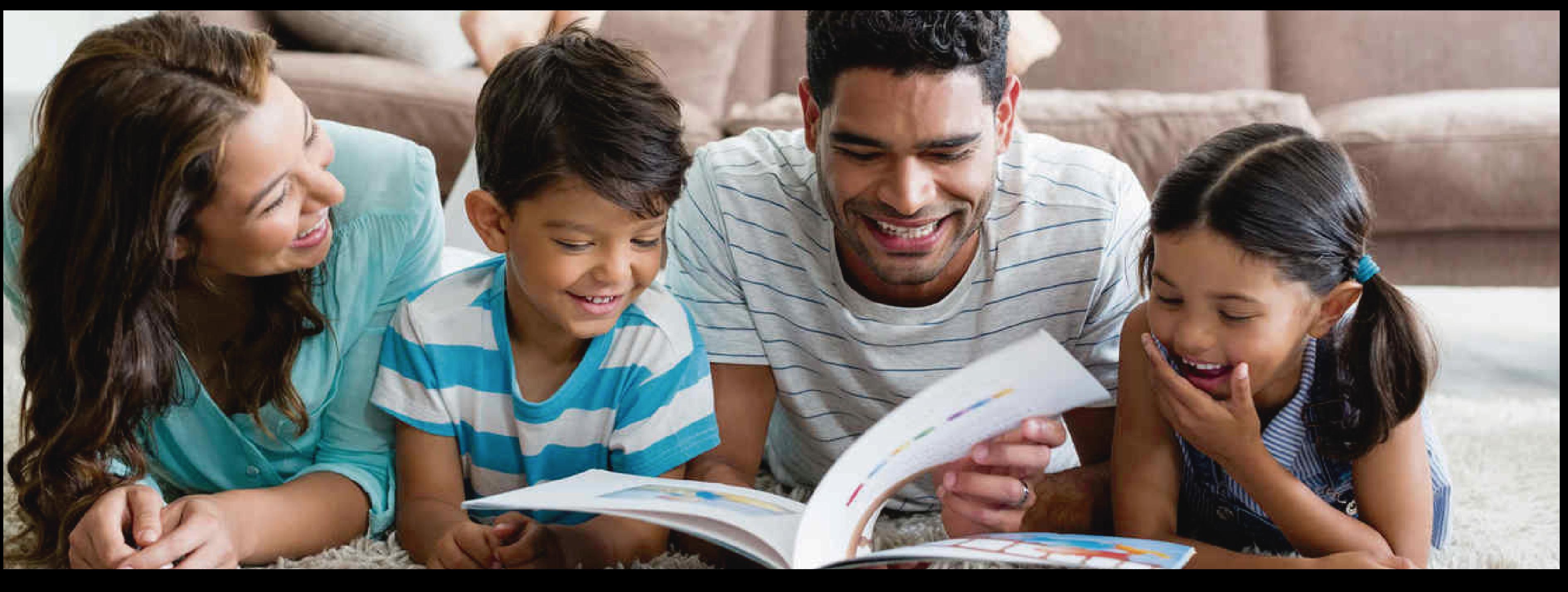 9 beneficios de leer con tu hijo