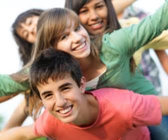 amistad-adolescentes